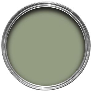 Dulux weathershield exterior glade green satin paint 750ml departments diy at b q - Exterior satin wood paint property ...