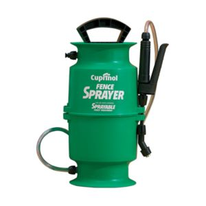 View Cuprinol Garden Sprayer details