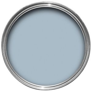 View Dulux Weathershield Frosted Lake Blue Smooth Masonry Paint 5L details