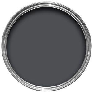 Image of Dulux Trade Dark grey Metal & wood Undercoat 2.5L