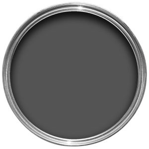Black Water Based Exterior Paint B And Q