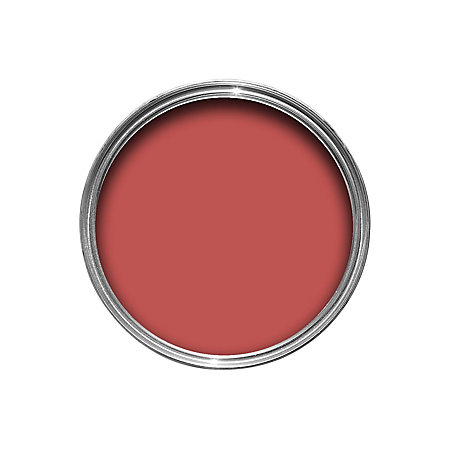 Dulux Made By Me Interior Exterior Curious Crimson Satin Multipurpose Paint 250ml