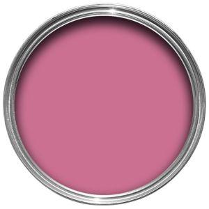 Image of Dulux Berry smoothie Matt Emulsion paint 2.5L