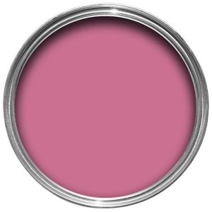 Image of Dulux Berry smoothie Silk Emulsion paint 2.5L