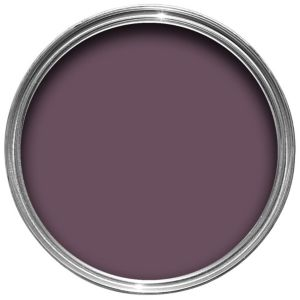 View Dulux Bathroom + Mulberry Burst Soft Sheen Emulsion Paint 2.5L details