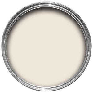 Image of Dulux Bathroom+ Almond white Soft sheen Emulsion paint 2.5L