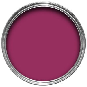View Dulux Bathroom + Sumptuous Plum Soft Sheen Emulsion Paint 50ml Tester Pot details