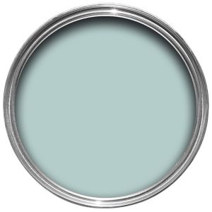 View Dulux Bathroom + Mint Macaroon Soft Sheen Emulsion Paint 2.5L details