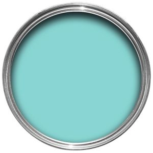 View Dulux Bathroom + Marine Splash Soft Sheen Emulsion Paint 2.5L details