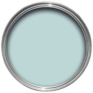 View Dulux Bathroom + Mint Macaroon Soft Sheen Emulsion Paint 50ml Tester Pot details