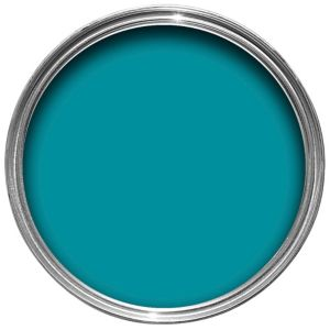 View Dulux Bathroom + Teal Touch Soft Sheen Emulsion Paint 50ml Tester Pot details