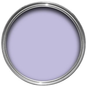 View Dulux Endurance Sugared Lilac Matt Emulsion Paint 2.5L details