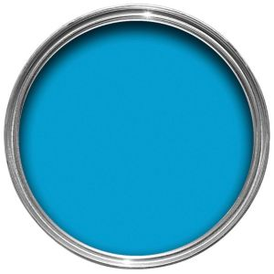 View Dulux Endurance Striking Cyan Matt Emulsion Paint 2.5L details