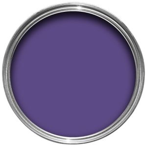View Dulux Endurance Purple Pout Matt Emulsion Paint 2.5L details