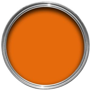 View Dulux Kitchen + Moroccan Flame Matt Emulsion Paint 50ml Tester Pot details
