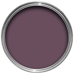 View Dulux Kitchen + Mulberry Burst Matt Emulsion Paint 50ml Tester Pot details
