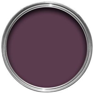 View Dulux Kitchen + Mulberry Burst Matt Emulsion Paint 2.5L details