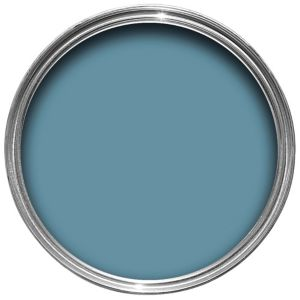 View Dulux Kitchen + Stonewashed Blue Matt Emulsion Paint 2.5L details