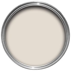 Dulux Almond White Matt Emulsion Paint 2.5L