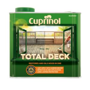 View Decking, Fences & Shed Paint details