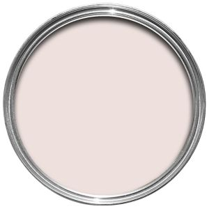 Image of Dulux Blossom white Satinwood Wood & metal paint 0.75L