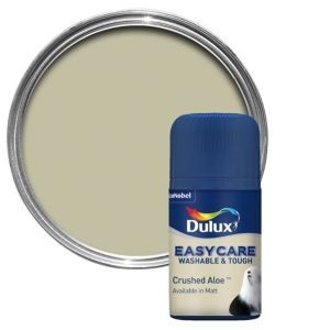 Dulux Easycare Crushed Aloe Matt Emulsion Paint 0.05L Tester Pot