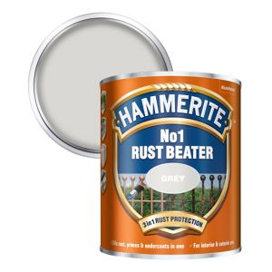 Image of 5010212641477 HAMMERITE RUST BEATER METAL PRIMER 750ML