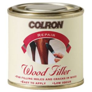 View Colron Wood Filler 125ml details