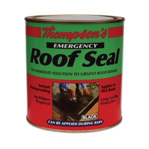 View Thompson's Emergency Black Roof Sealant 1L details