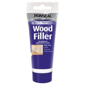 View Ronseal Wood Filler 325G details