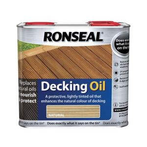 View Ronseal Timber Preservative 2.5L details
