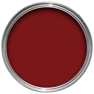 View Ronseal Diamond Hard Tile Red Satin Satin Paint 5L details