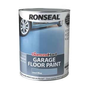 View Garage Paint details