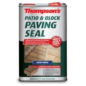 View Thompson's Paving Seal details