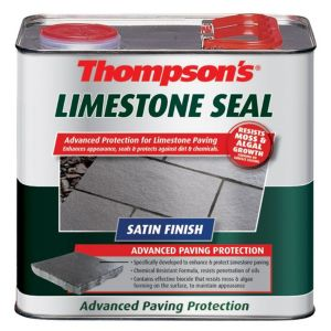 View Thompson's Limestone Paving Seal details