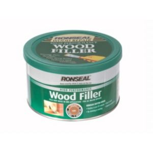 View Ronseal High Performance Dark Wood Filler 275G details
