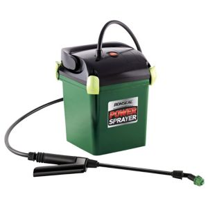 View Ronseal Garden Sprayer details