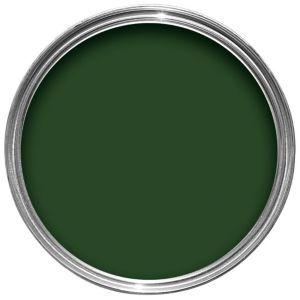 View Ronseal Exterior Racing Green Gloss Paint 750ml details