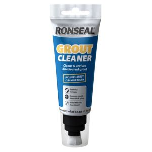 View Ronseal External Grout Cleaner 100ml details