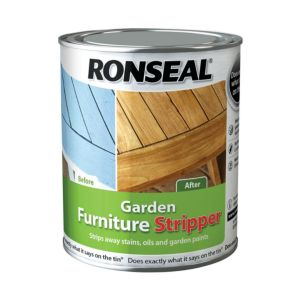 View Ronseal Furniture Stripper 750ml details