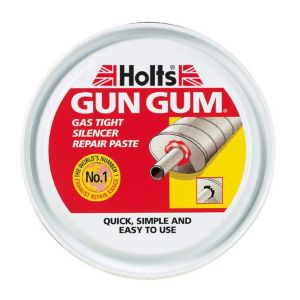 Image of Holts Gun Gum Exhaust Repair Putty Of 1 200000 ml