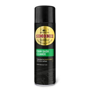 Image of Simoniz Foam dash cleaner 500ml