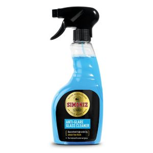 Image of Simoniz Anti-Glare Glass cleaner 500ml