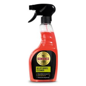 Image of Simoniz Alloy wheel cleaner 500ml