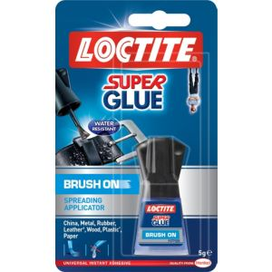 View Loctite Super Glue 5G details