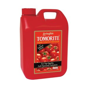 View Levington Tomorite Plant Feed 2.5L details