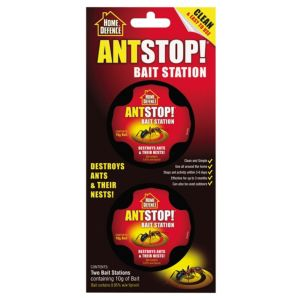 View Home Defence Poisonous Bait Ant Control 20G details