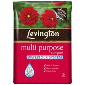 Image of Levington Multipurpose compost 50L