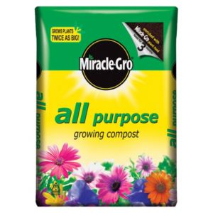 View Miracle Gro Multi-Purpose Compost 50L details
