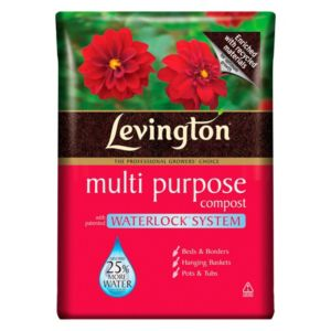 View Levington Multi-Purpose Compost 50L details